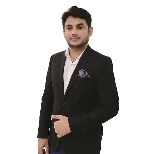 Sahil Mustafa