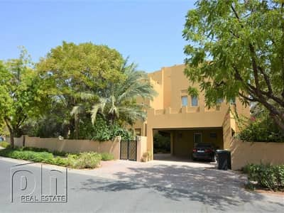 7 Bedroom Villa for Sale in Arabian Ranches, Dubai - L2 | Large Plot | Private Pool | Immaculate