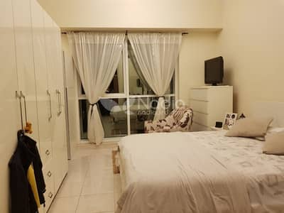 2 Bedroom Apartment for Rent in Jumeirah Lake Towers (JLT), Dubai - 2BR w/ Balcony | Unfurnished | The Palladium | JLT
