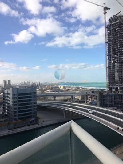 2 Bedroom Flat for Rent in Dubai Marina, Dubai - Large 2 Bedroom for Rent in Dorra Bay Tower Marina