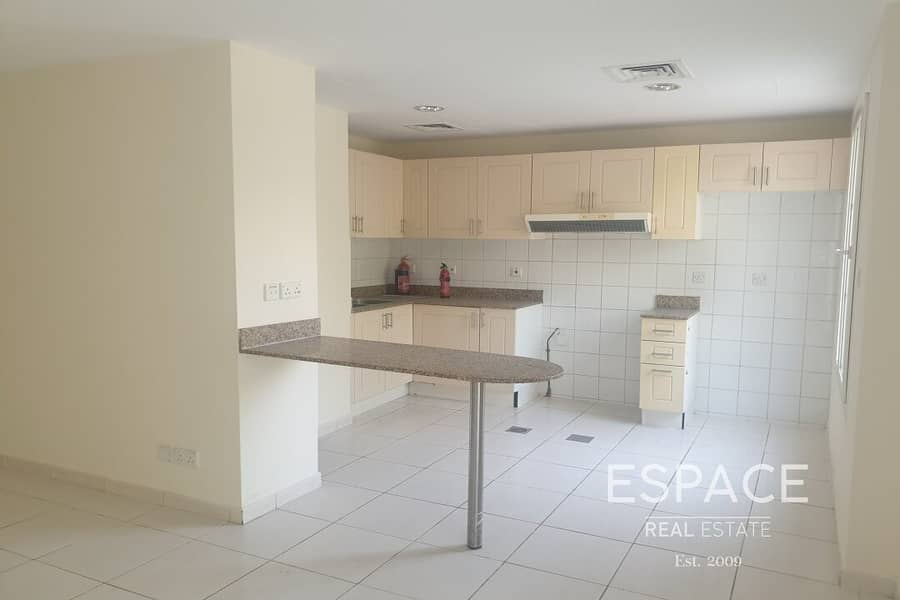 2 Type 4M - 2 Bedrooms - Ready to Move in