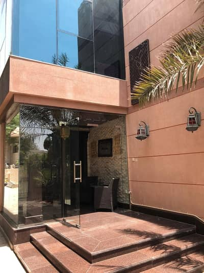 5 Bedroom Villa for Rent in Sharqan, Sharjah - villa for saleat the best location and most beautiful aria in sharjah