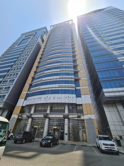 Building for Rent in Madinat Zayed, Abu Dhabi - Full Residential Building - 3 Stars Hotel previously