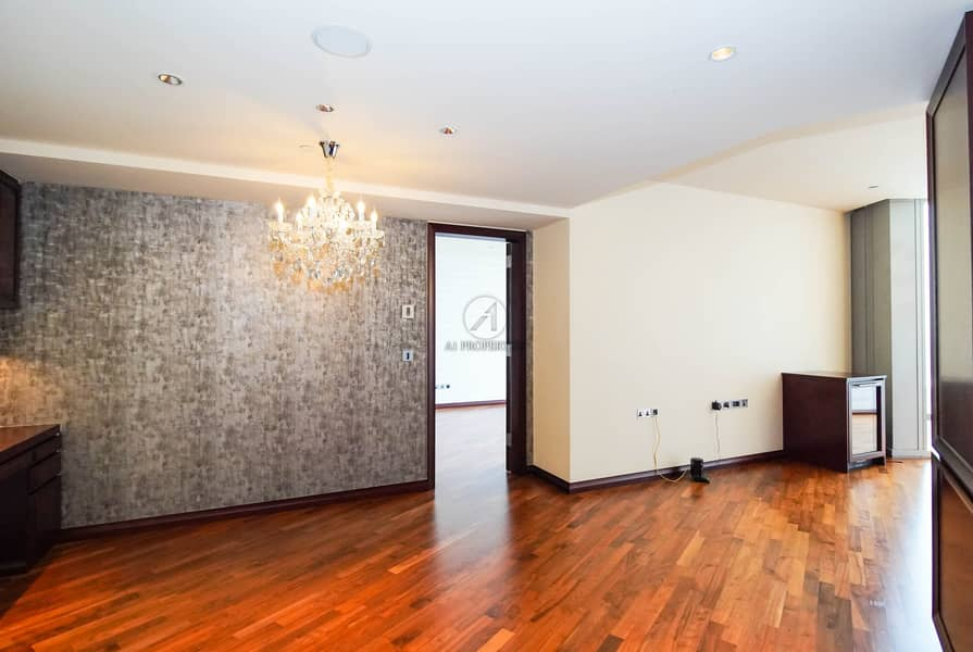 2 Full Fountain View | Very Spacious Layout