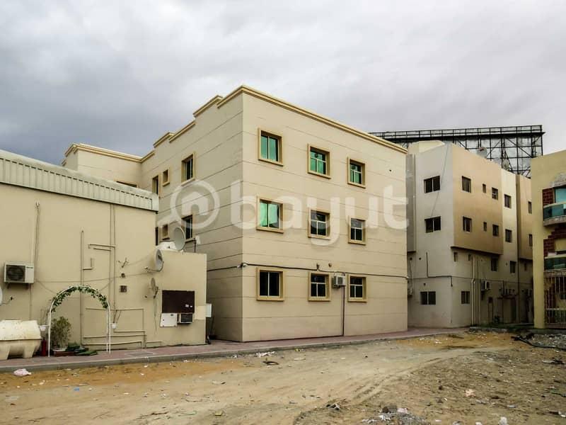 Studios for rent in Ajman, Al Rawda 2 area