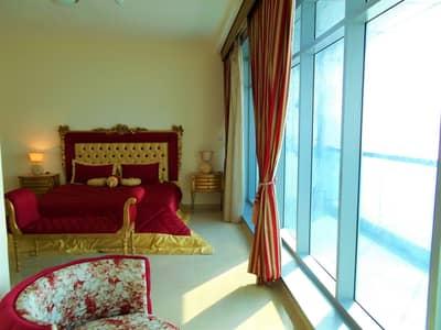 1 Bedroom Flat for Sale in Corniche Ajman, Ajman - Amazing offer 5%- 15% discount FOR SALE in Ajman Corniche Residence
