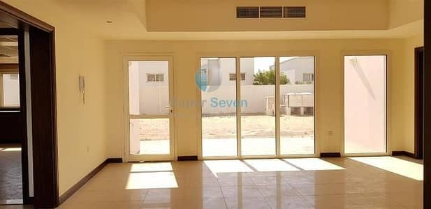 5 Bedroom Villa for Rent in Barashi, Sharjah - Independent Large 5-Bedroom Villa for rent Barashi Sharjah