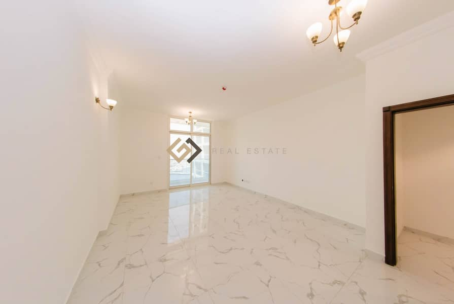 2 Bedroom Luxury Apartment with Creek View Ajman
