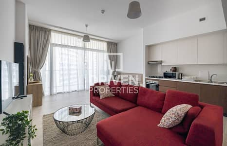 Studio for Rent in Jumeirah Village Circle (JVC), Dubai - Brand New and Fully Furnished Studio Apt