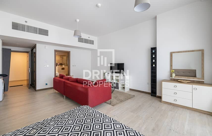 2 Brand New and Fully Furnished Studio Apt