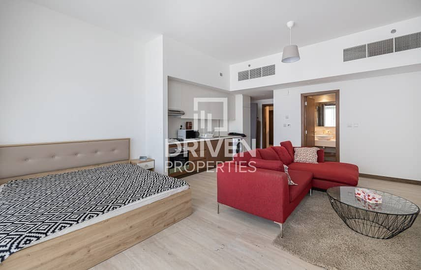 11 Brand New and Fully Furnished Studio Apt