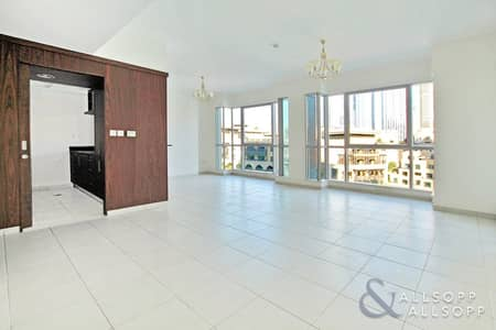2 Bedrooms | Lake Views | The Residences
