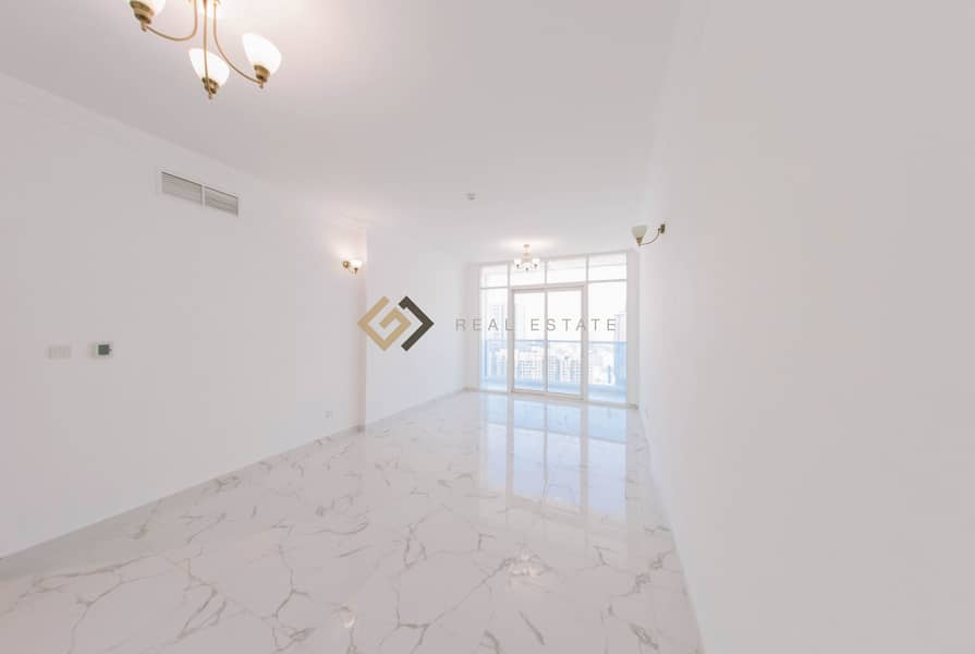 2 Bedroom Apartment in Oasis Towers Ajman