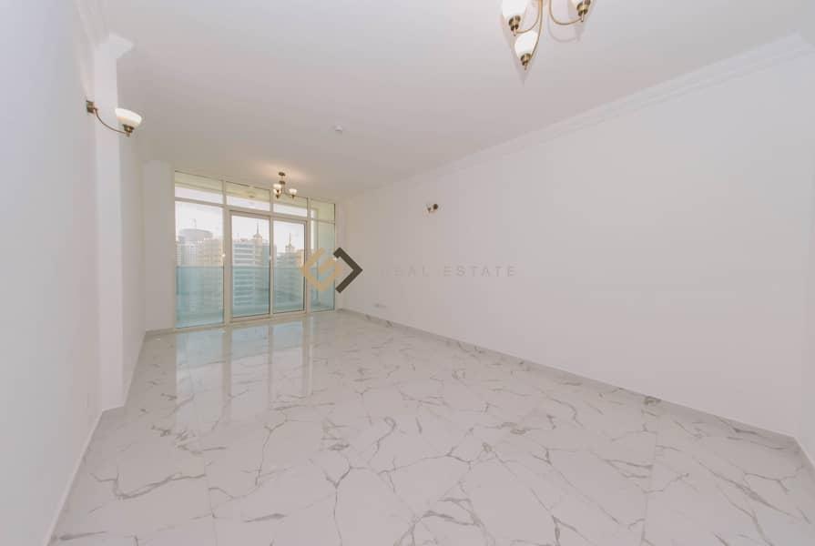 2 2 Bedroom Apartment in Oasis Towers Ajman