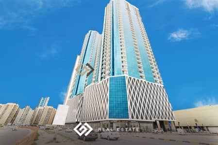 Freehold  Huge 2 Bedroom Luxury Apartment in Ajman