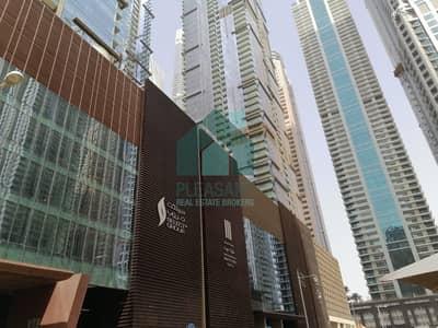 شقة 1 غرفة نوم للايجار في دبي مارينا، دبي - 1 Bed Brand New|Chiller Free|Marina Gate 2 at 70K