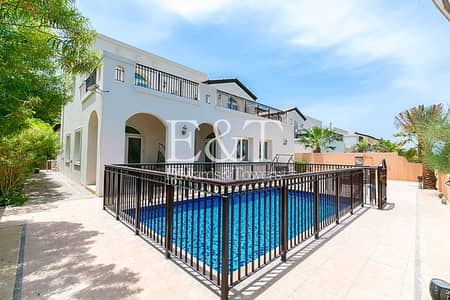 4 Bedroom Villa for Sale in Jumeirah Golf Estate, Dubai - New Listing |Rare  4Bed  |Sienna Lakes | Golf View