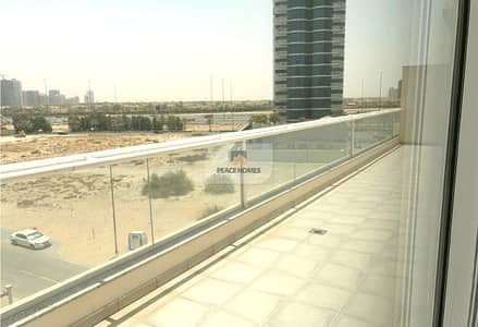 3 Bedroom Apartment for Rent in Jumeirah Village Circle (JVC), Dubai - UNTIL 6CHWS | LARGE TERRACE | 3BR APT