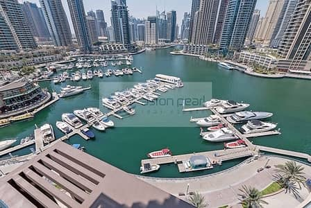 3 Bedroom Apartment for Rent in Dubai Marina, Dubai - Exclusive | Demanded Layout | A must see property