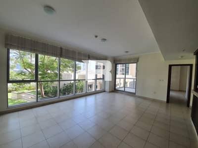 2 Bedroom Apartment for Rent in Downtown Dubai, Dubai - Burj Khalifa View | 2BR  + Study + Balcony