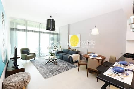 استوديو  للبيع في جزيرة السعديات، أبوظبي - Experience Luxury and Comfort In This Unit