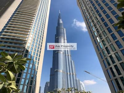 3 Bedroom Apartment for Rent in Downtown Dubai, Dubai - Pleasing View