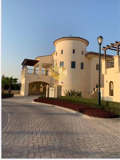 5 Bedroom Villa for Sale in Jumeirah Golf Estate, Dubai - HOT DEAL almost ready 5 br villa  in Sheikh Mohammed bin Rashid City