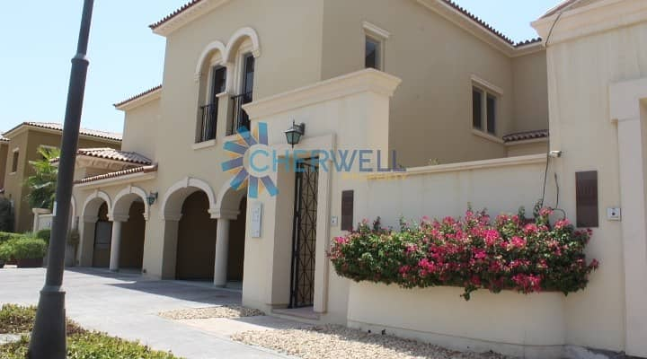 Best Price In Market | Luxurious Villa In Beautifull Saadiyat