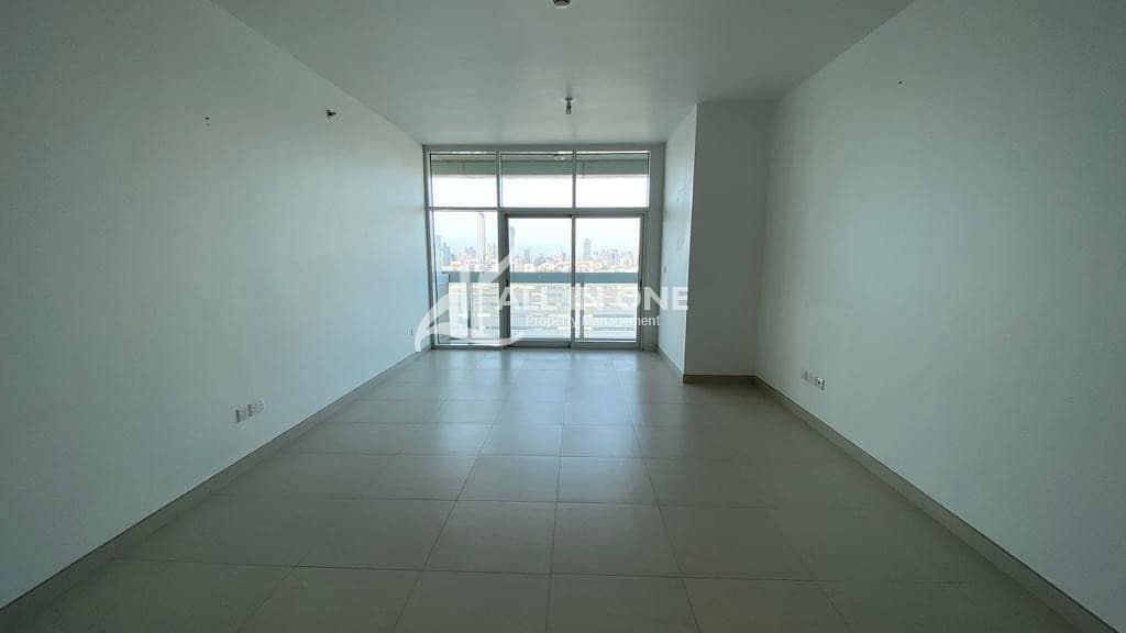 2 No Commission! Brand New 2BR+Maids room I Parking