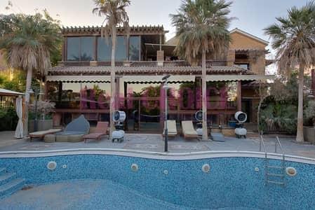 فیلا 6 غرف نوم للبيع في ذا فيلا، دبي - Upgraded 6BR Villa Marbella Garden & Swimming Pool