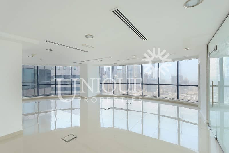 High End Fitted Office | Panoramic Lake view | X2