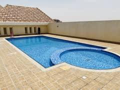 Large 1 Bedroom With Huge Balcony For Rent In Indigo Spectrum 1 International City Dubai