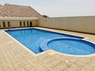 1 Bedroom Flat for Rent in International City, Dubai - Large 1 Bedroom With Huge Balcony For Rent In Indigo Spectrum 1 International City Dubai