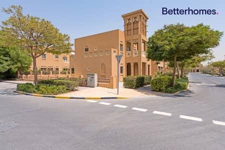 3 Bedroom Villa for Sale in Al Furjan, Dubai - 3 Bed Type A Villa Dubai Style