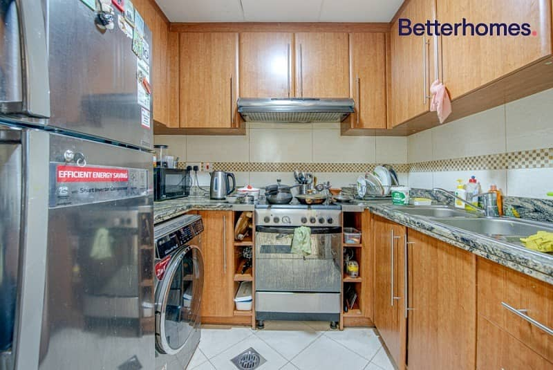 2 Two Parking Slots | With Balcony | SZR View
