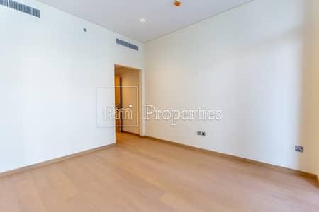 شقة 2 غرفة نوم للايجار في وسط مدينة دبي، دبي - High Floor I Brand New I Big Size Unit !