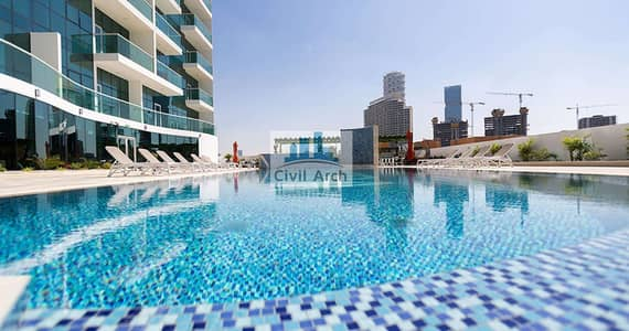 1 Bedroom Flat for Sale in Jumeirah Village Circle (JVC), Dubai - BRAND NEW MOVE-IN WITH 30%+2 YRS PAYMENT-FURNISHED TOO