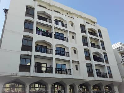 1 Bedroom Apartment for Rent in Al Muroor, Abu Dhabi - One BedRoom Apt , Muroor ST Close to Abu Dhabi Media