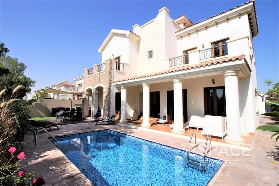 2 New Listing Girona | Pool and Golf View