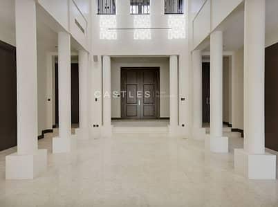فیلا 6 غرف نوم للبيع في البراري، دبي - Best Deal- 6 bed+maids+drivers- Bromelia B2