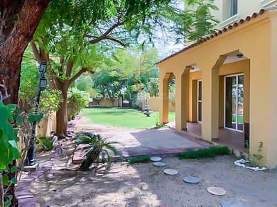 Ready To Move In- Palmera Type A- 3 bed+maids+study