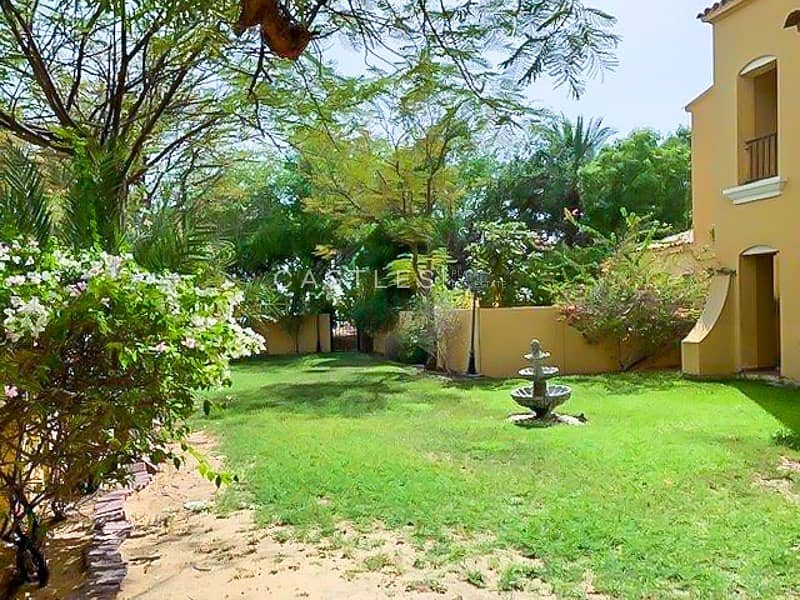 2 Ready To Move In- Palmera Type A- 3 bed+maids+study
