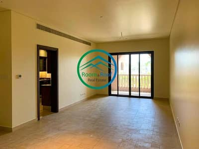 3 Bedroom Apartment for Rent in Saadiyat Island, Abu Dhabi - Exquisite Residence with Beach Access