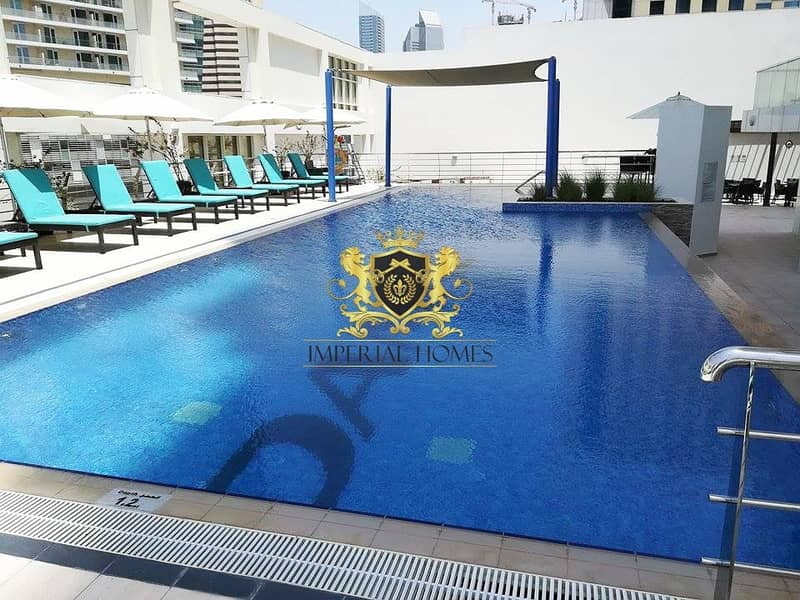 11 Damac Park Central | 1 Bed @ AED40K | 1 Month free