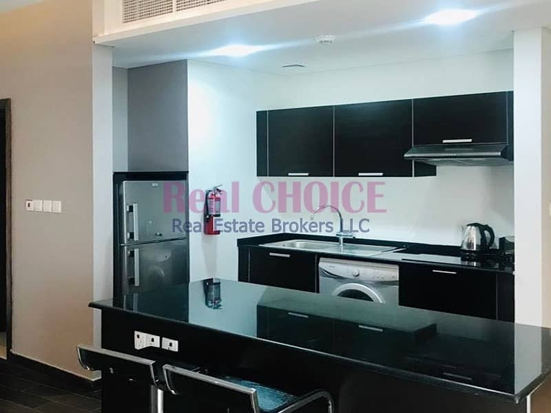 2 Fully Furnished 1 BR Apartment|Motivated Seller