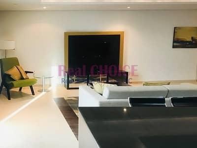 فلیٹ 1 غرفة نوم للبيع في مدينة دبي الرياضية، دبي - Fully Furnished 1 BR Apartment|Motivated Seller