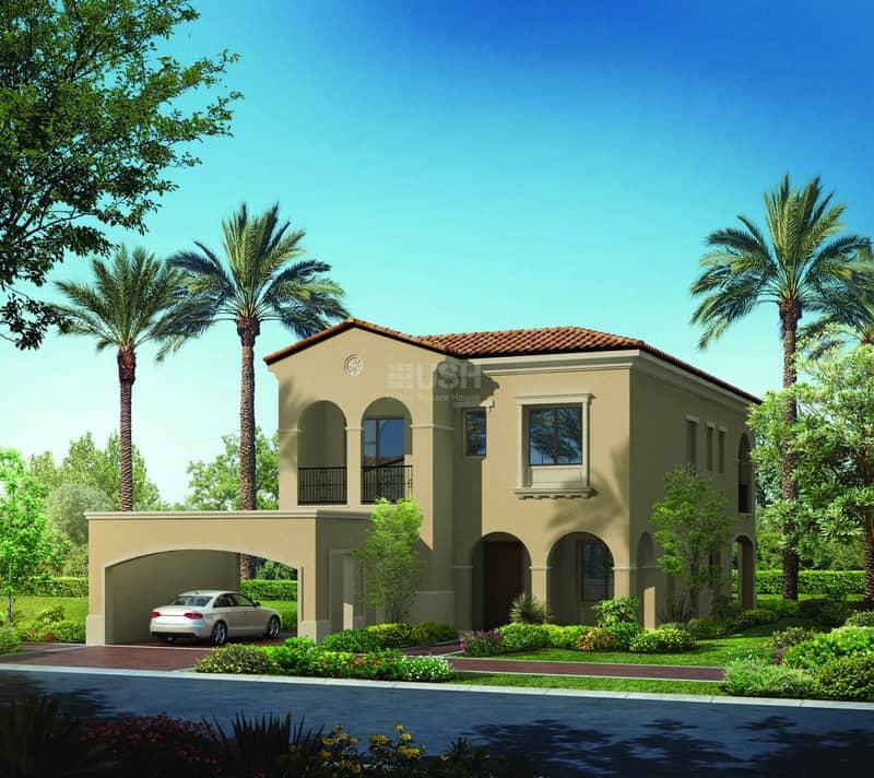 2 Aseel I Emaar Properties