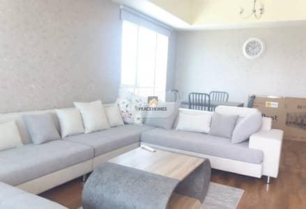 شقة 1 غرفة نوم للايجار في الخليج التجاري، دبي - شقة في ذا ريزيدنسز في بزنس سنترال الخليج التجاري 1 غرف 60000 درهم - 4703058