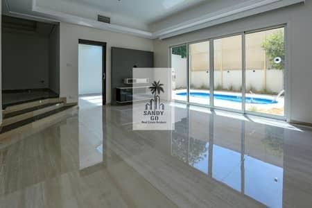 فیلا 4 غرف نوم للايجار في الصفا، دبي - One Kind I 4BR Townhouse I All Liked
