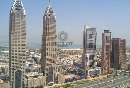 Studio for Rent in Barsha Heights (Tecom), Dubai - Chiller Free Studio Near Metro with Appliances  30k